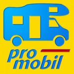Stellplatzapp von Promobil