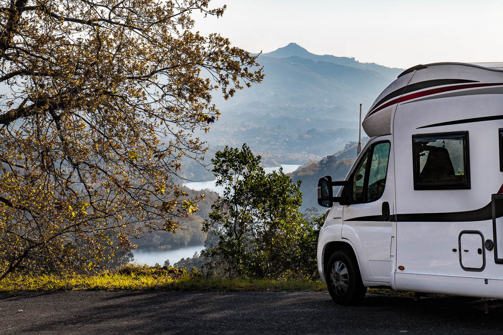 Internet im Wohnmobil: TravelConnector