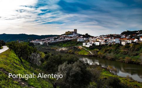 Portugal: Alentejo