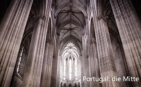 Portugal: die Beiras